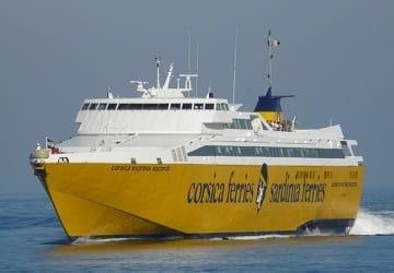 Veerboten naar corsica vergelijk routes en prijzen - Bastia marseille bateau ...