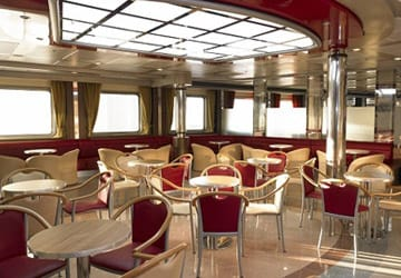 dfds_seaways_norman_voyager_wine_and_dine