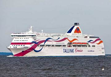Baltic Queen